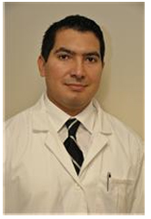 Doctor Edward Montoya DPM - New Jersey
